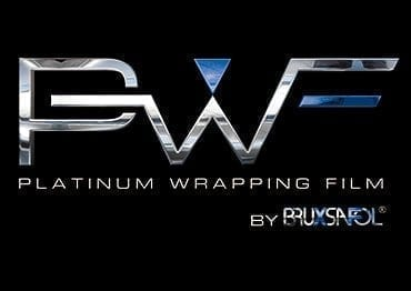 Platinum Wrapping Film Logo