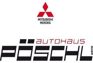 Autohaus Pöschl Logo