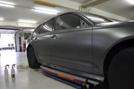Steinschlagschutz XPEL Stealth Audi RS6 Avant3